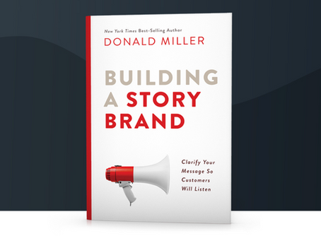 What is Your Brand's Story?