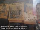 Béziers, la ville de Jean Moulin, jour 6