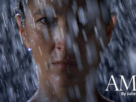 Cortometraje AMA by Julie Gautier