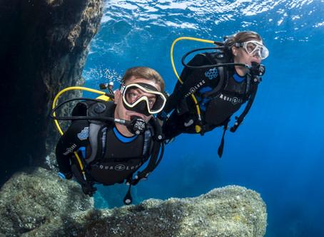 Aqua Lung | La Aventura Te Espera