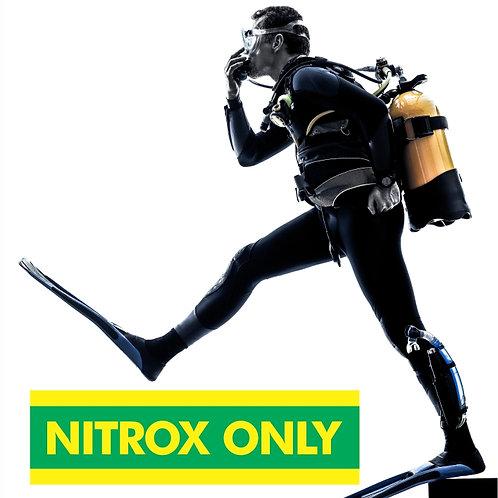 Nitrox Fácil / EANx