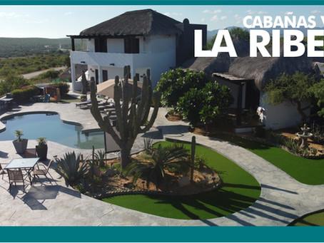 Cabañas Vista La Ribera