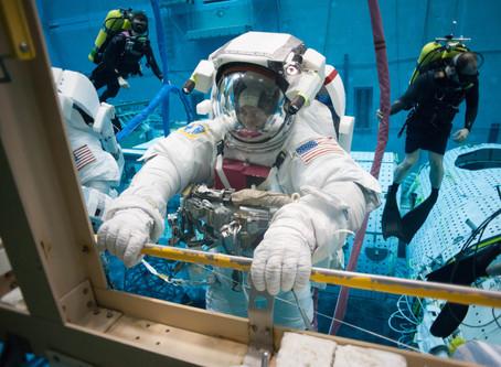 Laboratorio de Flotabilidad | NASA
