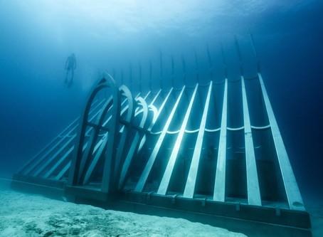 MOUA - Museo de Arte Subacuático, Queensland Australia