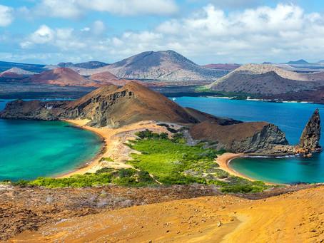 Islas Galápagos | Ecuador