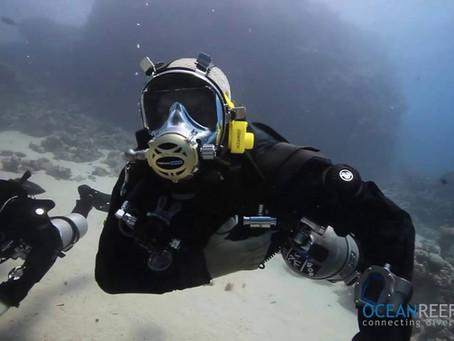 Ocean Reef | Sistema de Comunicación