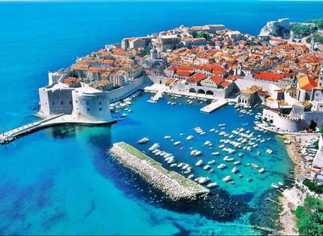 Croacia   Llena de vida