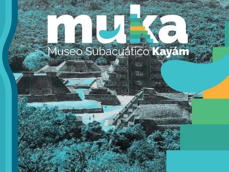 Museo Subacuático Kayám