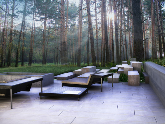 Fox Pine Residence