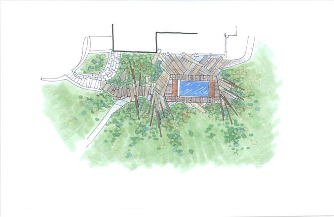 Landscape Remodel