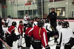 Elevated Hockey Coach Pete