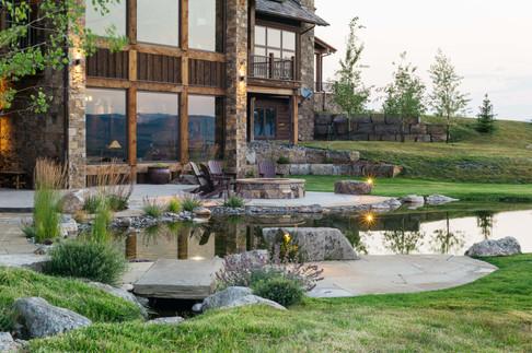 Ranch Residence
