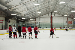Elevated Hockey - Small Area Games