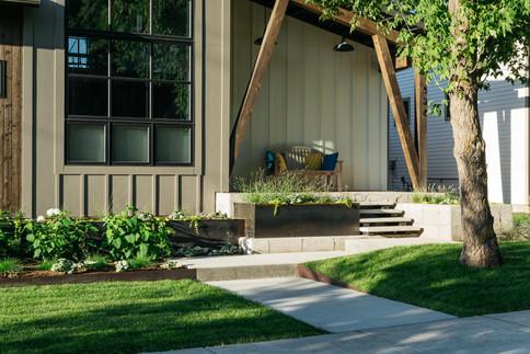 Cottonwood Residence