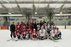 Elevated Hockey Camp