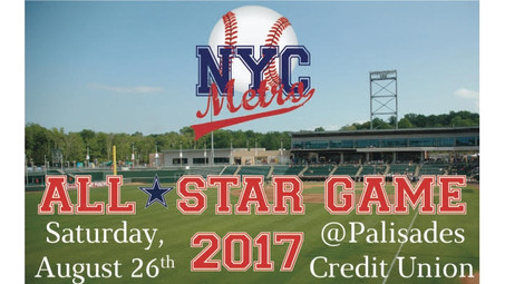 2017 All-Star Schedule Announced