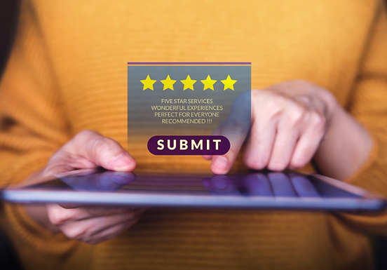 Satisfied Customers through CX Technology and Customer Service