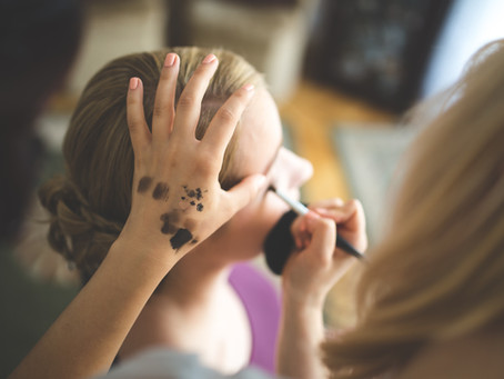How to Find the Perfect Makeup Artist for Your Wedding or Big Event