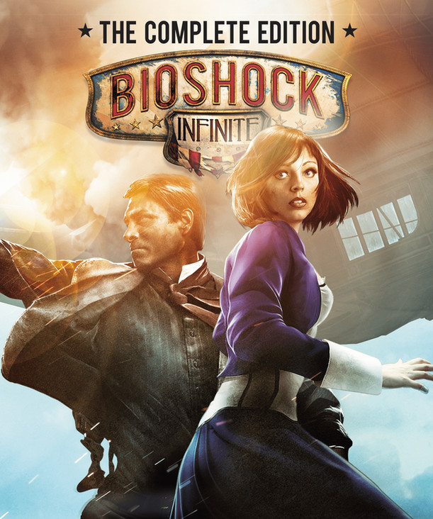 Bioshock the complete edition