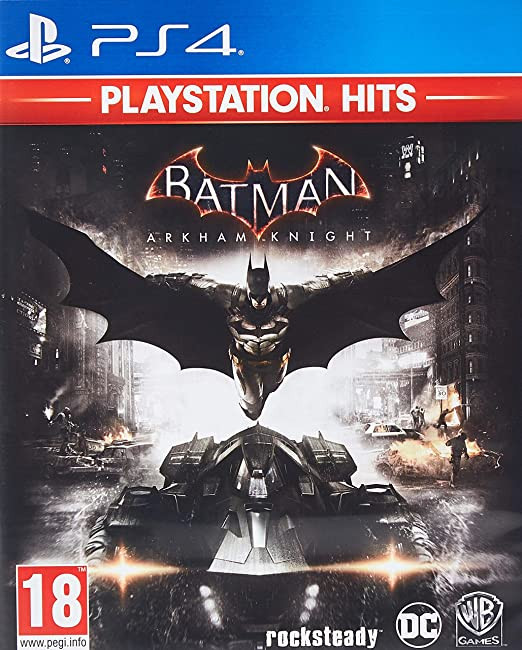 Batman Arkham Knights