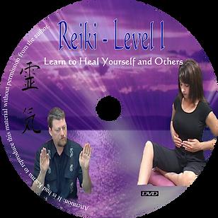 Reiki Level 1 Home Study Course