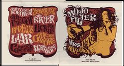 ARTWORK Album Mojo Filter