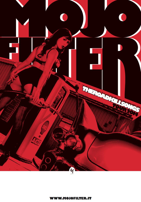 MANIFESTO Mojo Filter