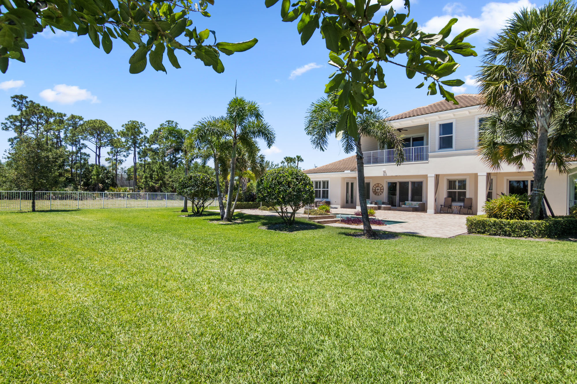 The LOTS are GREENER on the other side | Meyer Lucas Real Estate ...