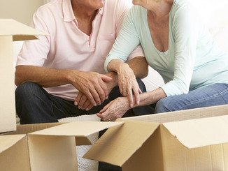 How to Reduce Stress and Make Moving Easy: A Guide for Seniors