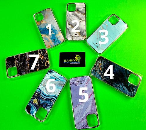Cover para Iphone 12 Regular y 12 Pro