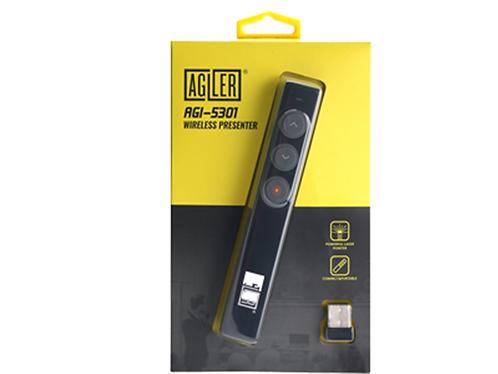 Presentador láser AGI-5301