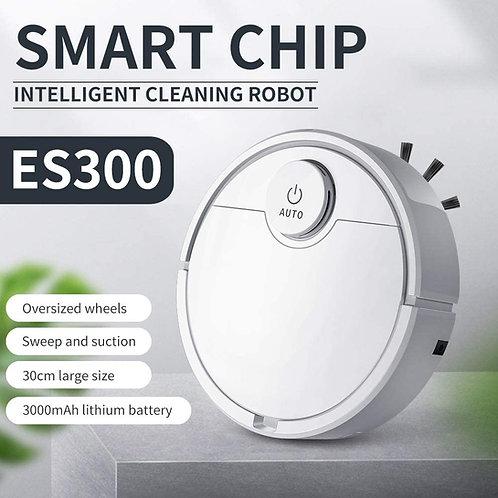 Es300 robotic vacuum cleaner