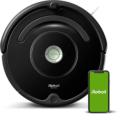 IRobot 675