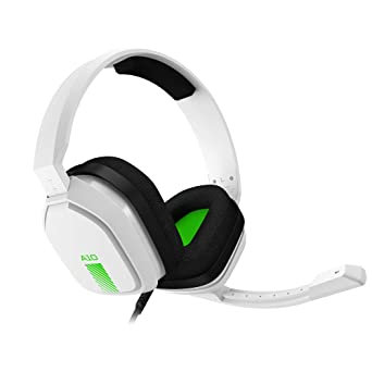 A10 headset for xbox