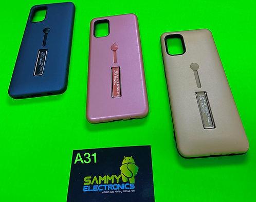 Samsung Galaxy A31 Cover
