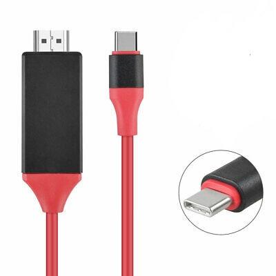 Cable Para Conectar Tu Celular Con Conexión TYPE C Solamente