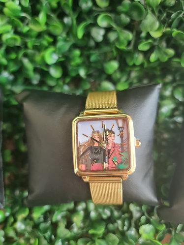 Reloj Nicole Lee