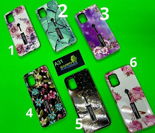 Cover para Samsung galaxy A31