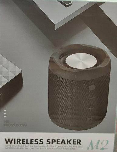 Wireless Speaker M2