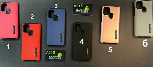 Cover para Samsung Galaxy A21s