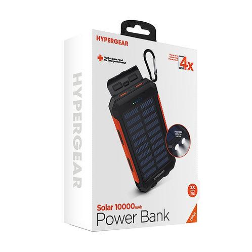 Hypergear Cargador Solar 10,000 mAh