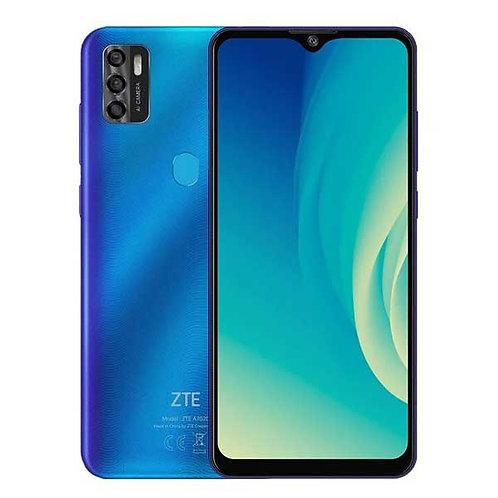 ZTE Blade A7s Azul