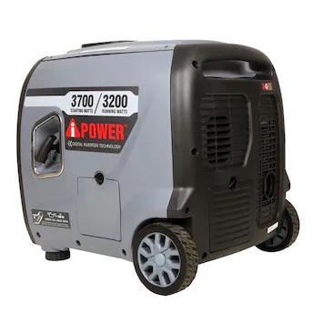 I Power 3700 watts ( NO SE HACE ENVIO SOLO RECOGIDO )