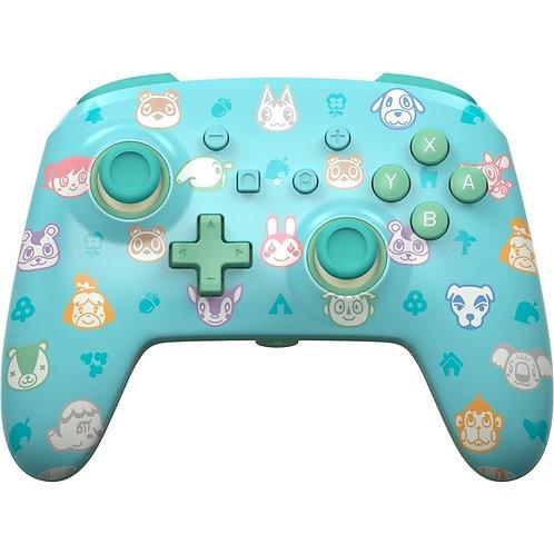 Nintendo Switch Animal Crossing Controller