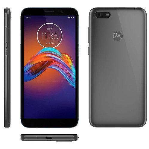 Motorola E6 Play Desbloqueado