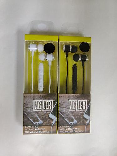 Audífonos AGI-0214