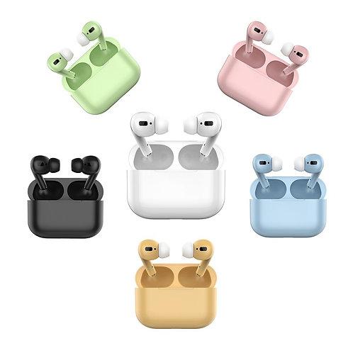 Inpods  pro Audífonos Bluetooth Colores