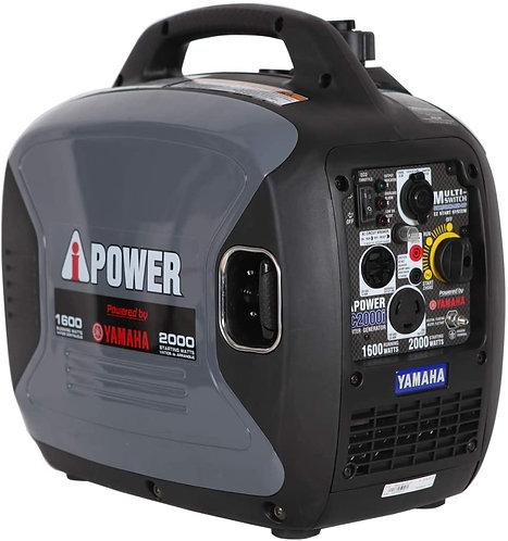 I Power 2000 Watts reconstruida