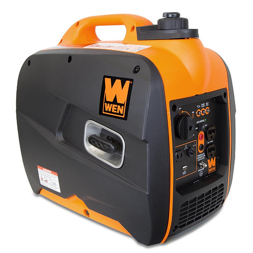 Wen Inverter Generator 2000 watts