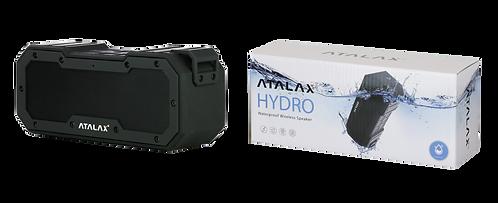 Atalax hydro wireless speaker